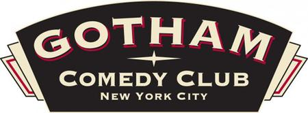 Free Tickets!! NYC - Gotham Comedy Club Tues Sept 24th