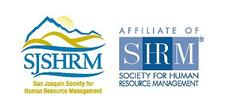 San Joaquin Society For Human Resource Management logo