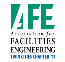 AFE Twin Cities Chapter 13 logo