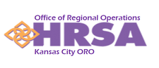 Health Resources and Services Administration / Office of Regional Operations  logo