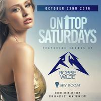 EXCLUSIVE SATURDAY NIGHT PARTY SKY ROOM & Halloween...