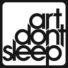 ArtDontSleep logo
