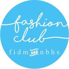 NBHS Fashion Club logo
