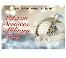 Veteran Services Military Ball