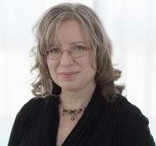 Josée LaRoche, fondatrice d'Alchimie humaine logo