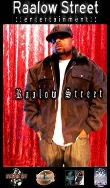 Raalow Street  logo