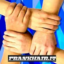 FRANK (TEAM FRANKHAIR)+ BARBATIELLO(GLOBAL21) logo