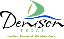 City of Denison logo