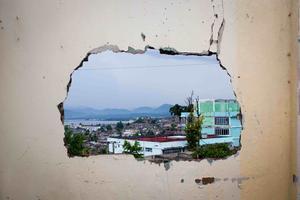 Cambio Totál: The Continuing Impact of Hurricane Sandy...