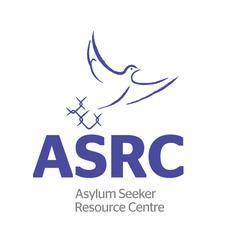 Asylum Seeker Resource Centre (ASRC) logo