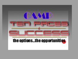 Camp Ten Faces of Success - Packages