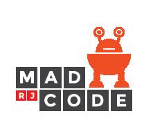 MadCode - RJ logo