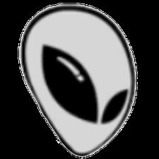 Rede Brasileira de Pesquisas Ufológicas logo