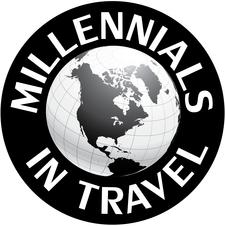 Millennials in Travel logo