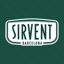 Sirvent Barcelona logo