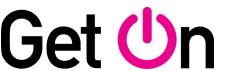 Microsoft's Get On UK Team logo