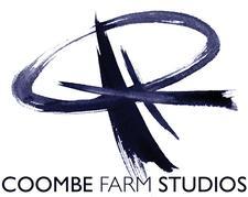 Lara Lloyd at Coombe Farm Studios logo