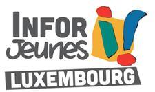 Infor Jeunes Luxembourg logo