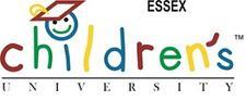 Essex Children's University logo