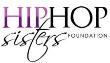 Hip Hop Sisters Foundation  logo