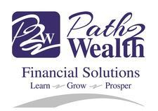 Path2Wealth logo