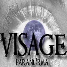 Visage Paranormal logo