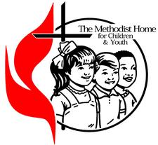 The Methodist Home for Children and Youth logo