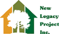 The New Legacy Project Inc logo
