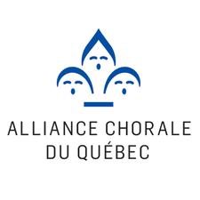 Alliance chorale du Québec logo