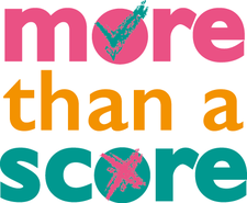 More Than a Score logo