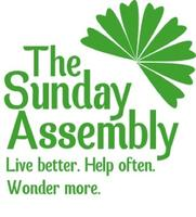 Sunday Assembly Edinburgh 40 Dates Roadshow
