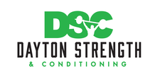 Dayton Strength and Conditioning logo