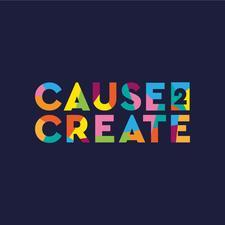 Cause2Create logo