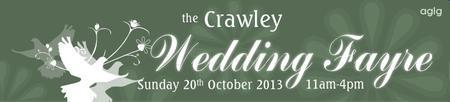 Crawley Wedding Fayre