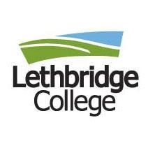 Lethbridge College  logo