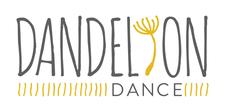 Dandelion Dance Company logo