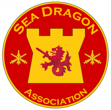 Sea Dragon Association logo