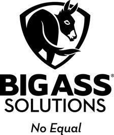 Big Ass Solutions: Food Truck Fridays logo