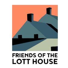 Friends of the Lott House logo