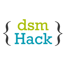 dsmHack.org logo
