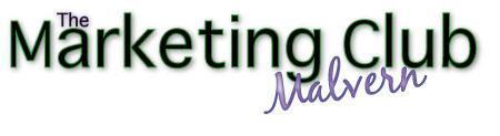 The Marketing Club Malvern: Social Media FACEBOOK