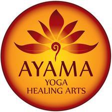 Ayama Yoga  logo