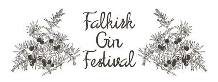 Falkirk Gin Festival
