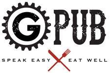 GPub logo
