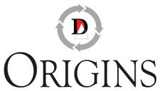 Dorigins.com logo