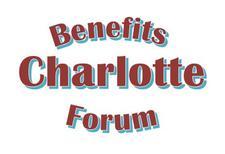 Charlotte Benefits Forum logo