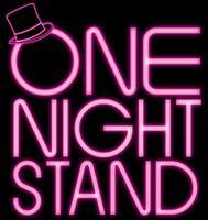 ONE NIGHT STAND FRI 9/27