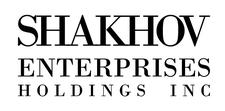 SHAKHOV ENTERPRISES HOLDINGS INC. logo