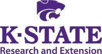 K-State Research and Extension Horticulture logo