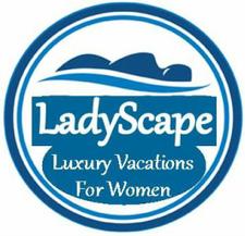 Simone Joye, Group Leader - LadyScape logo